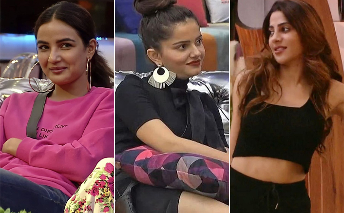 Get Ready For A Major Twist In Bigg Boss 14, Contestant Show Off Their Nasty Side