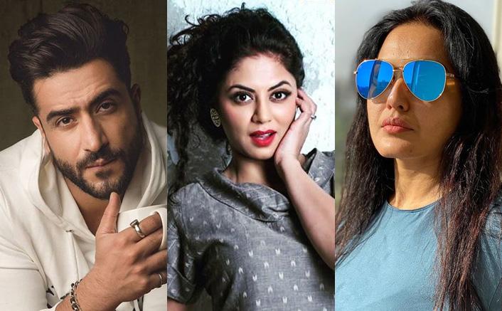 Bigg Boss 14: Kamya Punjabi Slams Aly Goni For Criticizing Kavita Kaushik(Pic credit: Instagram/panjabikamyapanjabikamy, alygoni, ikavitakaushik)