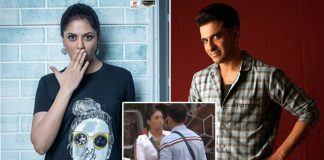 """Bigg Boss 14: Kavita Kaushik Pushes Eijaz Khan, Yells """"Baas Aa Rahi Hai Muh Se"""""""