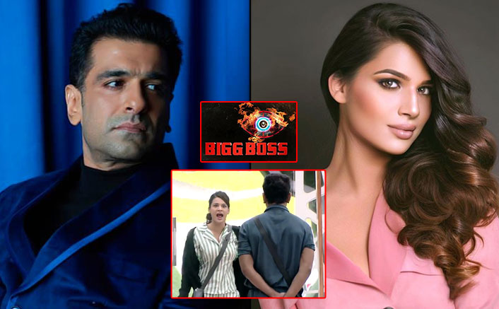 Bigg Boss 14: Naina Singh Refuses To Cook After Eijaz Khan Confiscates Her Cigarettes, Housemates Upset!