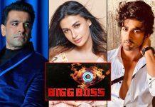 Bigg Boss 14: Pavitra, Eijaz faking for the camera, says Nishant