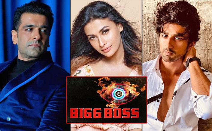 "Bigg Boss 14: Nishant Singh Malkani On Eijaz Khan & Pavitra Punia's Chemistry, ""It Is All For The Cameras"""