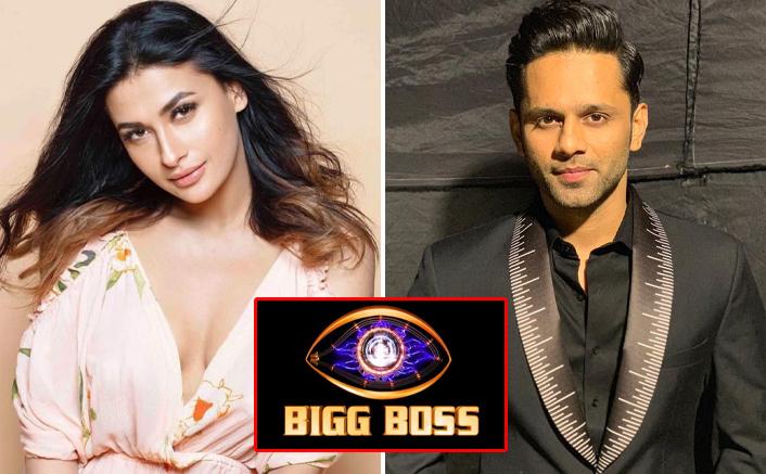 Bigg Boss 14: Pavitra Punia & Rahul Vaidya Indulge In Major Fight During Captaincy Task