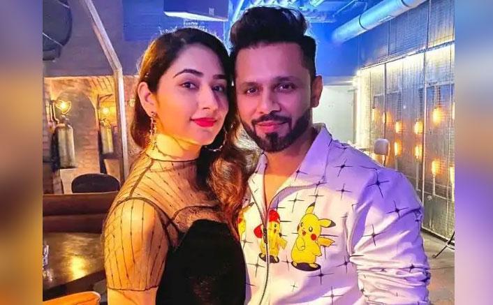 Bigg Boss 14: Rahul Vaidya Proposes Disha Parmar For Marriage