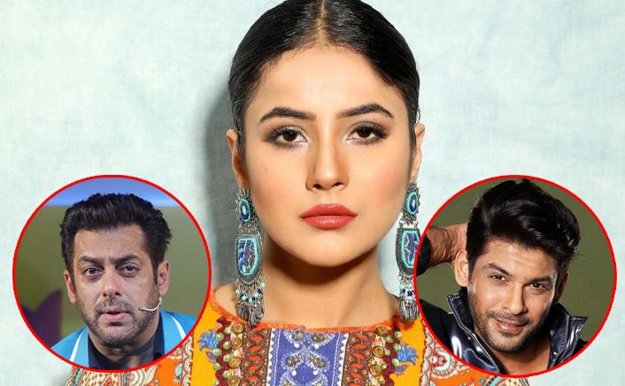 Bigg Boss 14 Weekend Ka Vaar: After Sidharth Shukla, Shehnaz Gill Enters Salman Khan's Show! WATCH