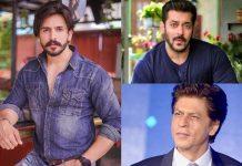Bigg Boss 14: Shehzada Dhami On Shah Rukh Khan & Salman Khan's Hosting