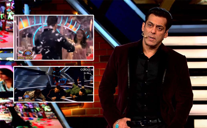 Bigg Boss 14: This Weekend Ka Vaar Is Filled With Surprise Performances From Salman Khan & The Contestants