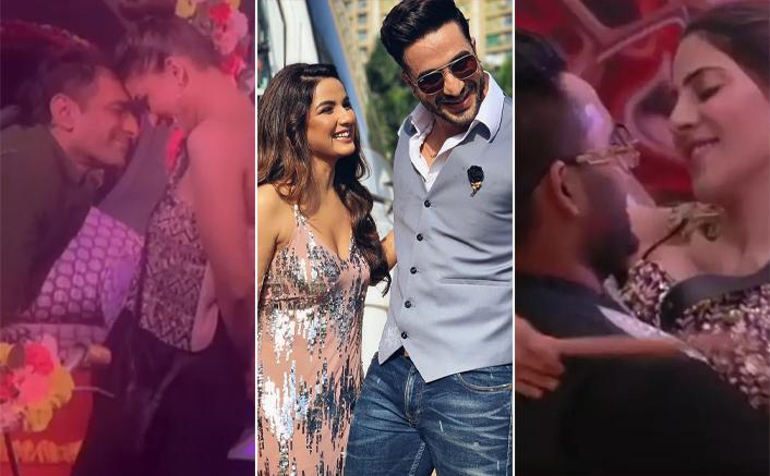 Bigg Boss 14: Pavitra Punia, Eijaz Khan To Aly Goni & Jasmin Bhasin - Splitsvilla Much?
