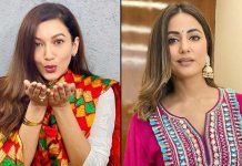 Bigg Boss: Gauahar Khan is all praise for Hina Khan