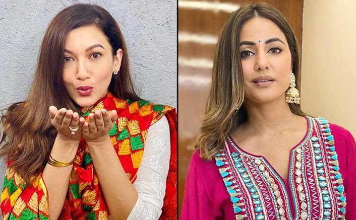 Bigg Boss: Gauahar Khan Is All Praise For Hina Khan