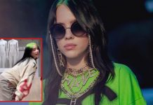 Billie Eilish Twerking Is A Rare Sight To Witness & Dare You Miss Out, Watch!