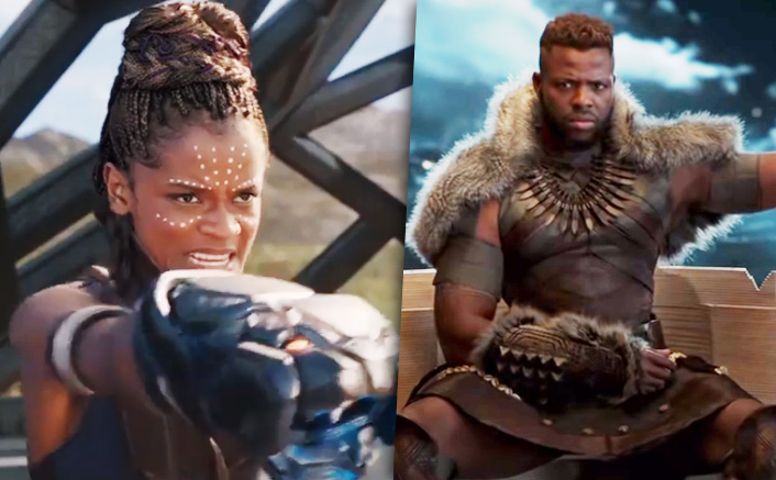 Black Panther 2 Will Have Two MCU Characters Fight For The Title(Movie Stills)