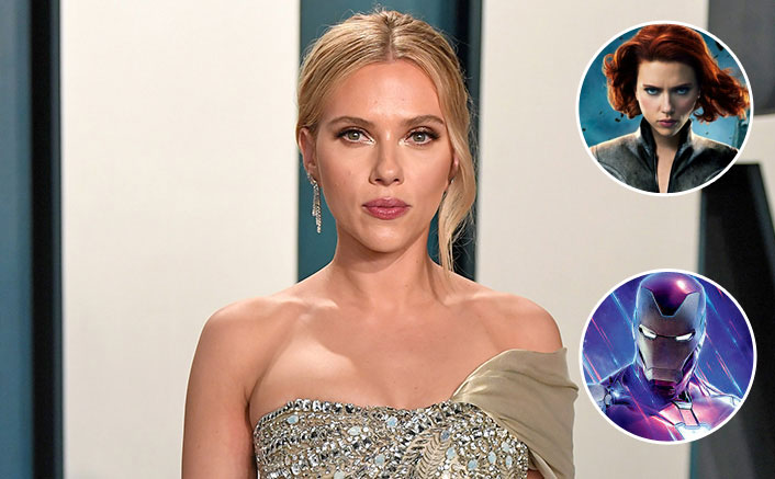 Black Widow Actress Scarlett Johansson Was Not An Admirer Of Superhero Movies