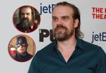 Black Widow: David Harbour Talks His Character Red Guardian & Its Captain America Connection