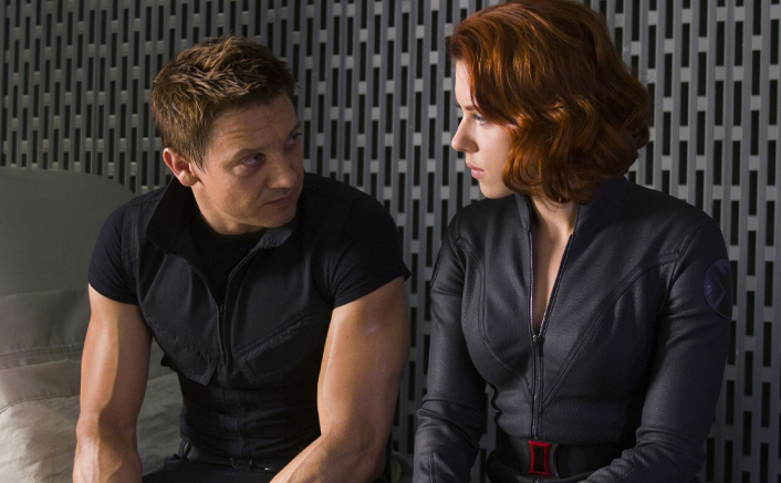 Black Widow: Scarlett Johansson Starrer To Spill The Beans On Natasha Romanoff & Hawkeye's Budapest Mystery