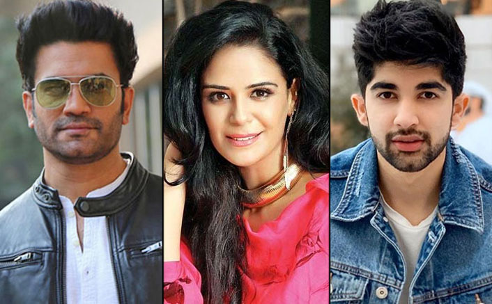 "Black Widows Actor Nikhil Bhambri On Mona Singh & Sharad Kelkar: ""Working With Such Senior Actors Was A Dream Come True"""