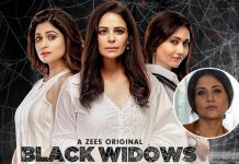 'Black Widows' not your ordinary women-centric drama: Swastika Mukherjee