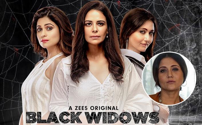 'Black Widows' not your ordinary women-centric drama: Swastika Mukherjee