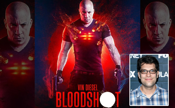 Vin Diesel Might Return In Bloodshot 2