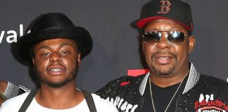 Bobby Brown's Son Bobby Brown Jr. Dies At The Age Of 28, Brother Landon Brown Confirms On Instagram
