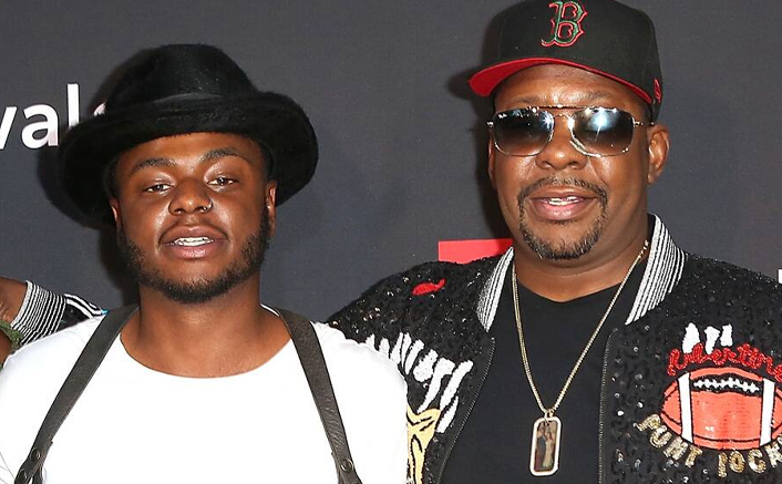 Bobby Brown's Son Bobby Brown Jr. Dies At The Age Of 28 In California, Brother Landon Brown Confirms On Instagram