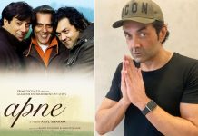 Bobby Deol, Sunny Deol & Dharmendra To Return With Apne 2, The Sequel To Start By Mid 2021