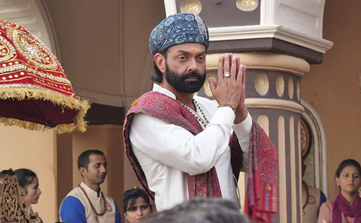 Bobby Deol's Aashram 2 To NOT RELEASE? Makers Granted With A Legal Notice