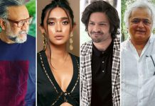 Bollywood celebrities join the First Salary trend on Twitter