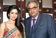 When Boney Kapoor Couldn't Hold Himself Back From Confessing Love For Sridevi To His Ex-Wife!