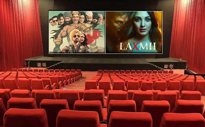 Box Office: Cinemas In Maharashtra FINALLY Set To Open From THIS Date? Read On!