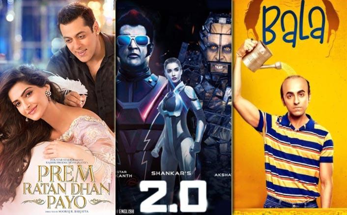 Box Office: Salman Khan's Prem Ratan Dhan Payo Is All-Time Highest Grosser Of November, Akshay Kumar Follows