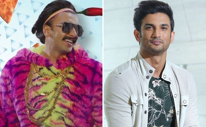 #BoycottBingo Trends As Twitterati Calls Out Ranveer Singh For Mocking Sushant Singh Rajput