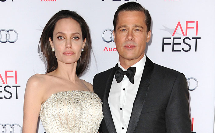 Brad Pitt & Angelina Jolie Asked To Reveal Full Details Of The Guns They Owned