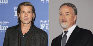 Brad Pitt Reveals How Fun A Movie Night With MANK Director David Fincher Looks Like!