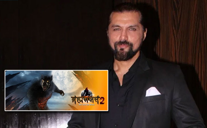 Brahmarakshas 2: Chetan Hansraj Is All Set To Play The Antagonist