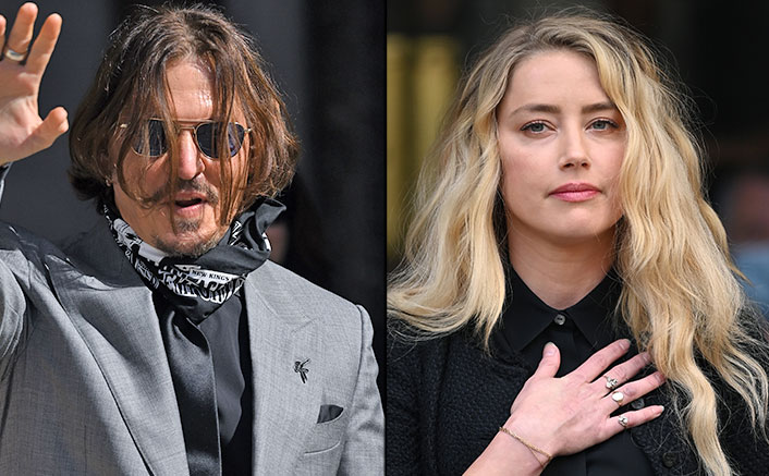 BREAKING! Johnny Depp Loses Libel Suit Against NGN Group Over Amber Heard's Wife-Beater Claims