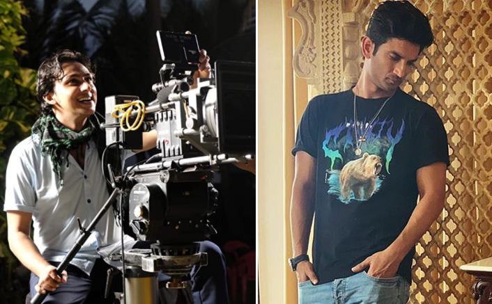Shadab Siddiqui Breaks His Silence On Late Actor Sushant Singh Rajput