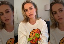 "Brie Larson AKA Captain Marvel: ""It Took Me A Long Time To Be Able To Be Totally Comfortable With Myself"""