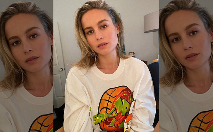 """Brie Larson AKA Captain Marvel Confesses To Feeling Ugly Most Of Her Life: """"It Took Me A Long Time To..."""""""