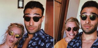 Britney Spears Jets Off To Hawaii With Beau Sam Asghari Amid Her Ongoing Legal Battle With Father Jamie Spears