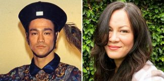 "Shannon Lee: ""You Don't Have To Be A Bruce Lee Fan..."""