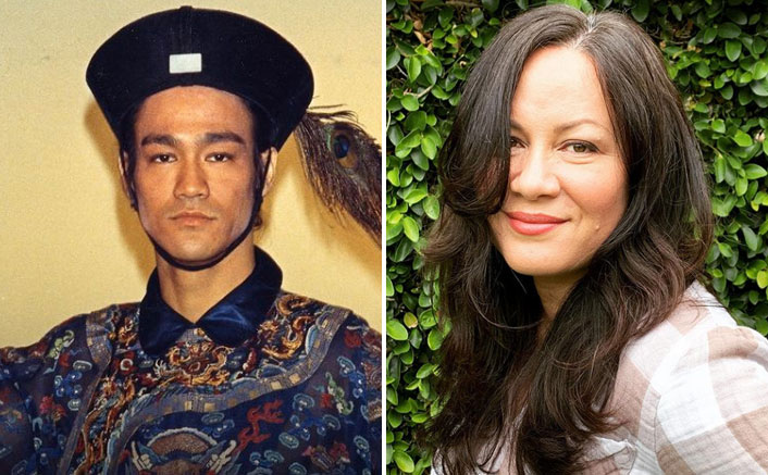 Bruce Lee's Daughter Shannon Lee Talks About Her Father