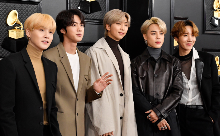 BTS announces title of their lead song from upcoming album