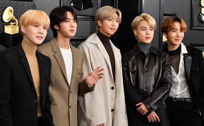 BTS reveal tracklist of upcoming album, fans 'can't breathe'