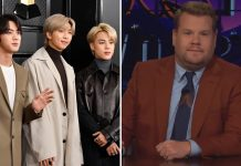 BTS To Appear Once Again On James Corden's Show! Fans Are You Excited?