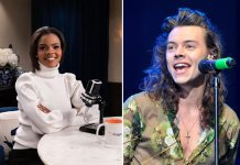 """Candace Owens Says """"Sorry, I'm Not Sorry"""" On Her 'Outright Attack On Manly Men' Comment About Harry Styles' Vogue Cover"""