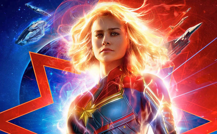 'Captain Marvel' Brie Larson Confesses Of 'Feeling Ugly' & Reveals How She Tackled It!