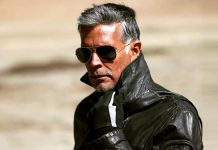 Case Filed Against Milind Soman