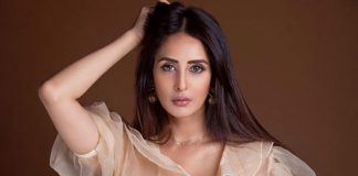 Chahatt Khanna announces her fashion label