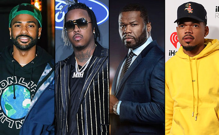 Chance the Rapper, 50 Cent & Big Sean Urge Fans To Pray For Jeremih After Being Hospitalized Due To Covid-19